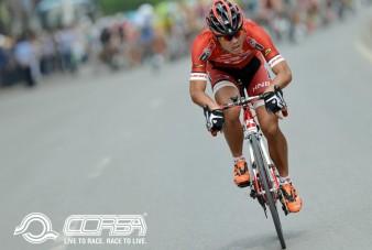 CORSA-Sprinter