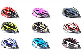 Corsa S-5 Helmet Assortment
